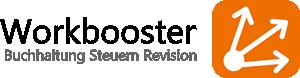 Logo Workbooster Treuhand GmbH